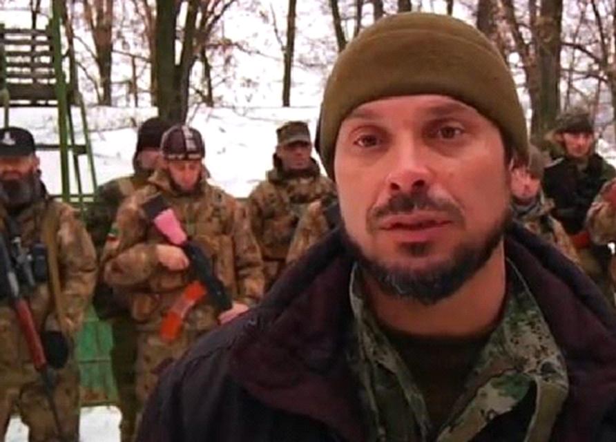 Вбивці Іси Мунаєва та охоронці Захарченка: чим займалися кадирівці головорізи на Донбасі - фото 204036