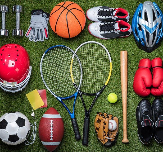 Нюансы выбора спортивного инвентаря - фото 204093
