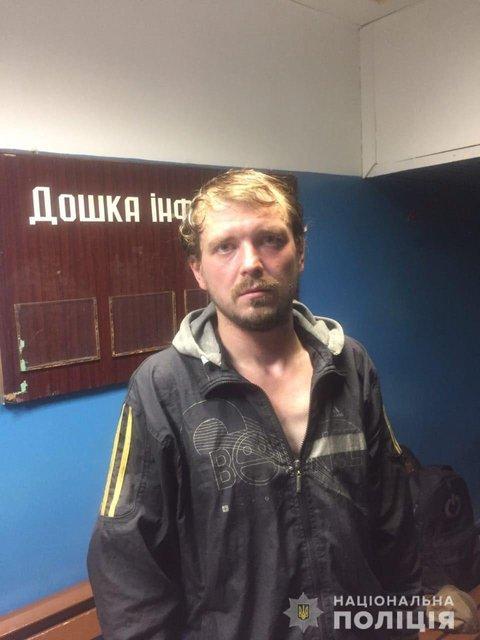 Пойманный на Майдане бомж оказался уважаемым в 'ДНР' человеком - фото 204368