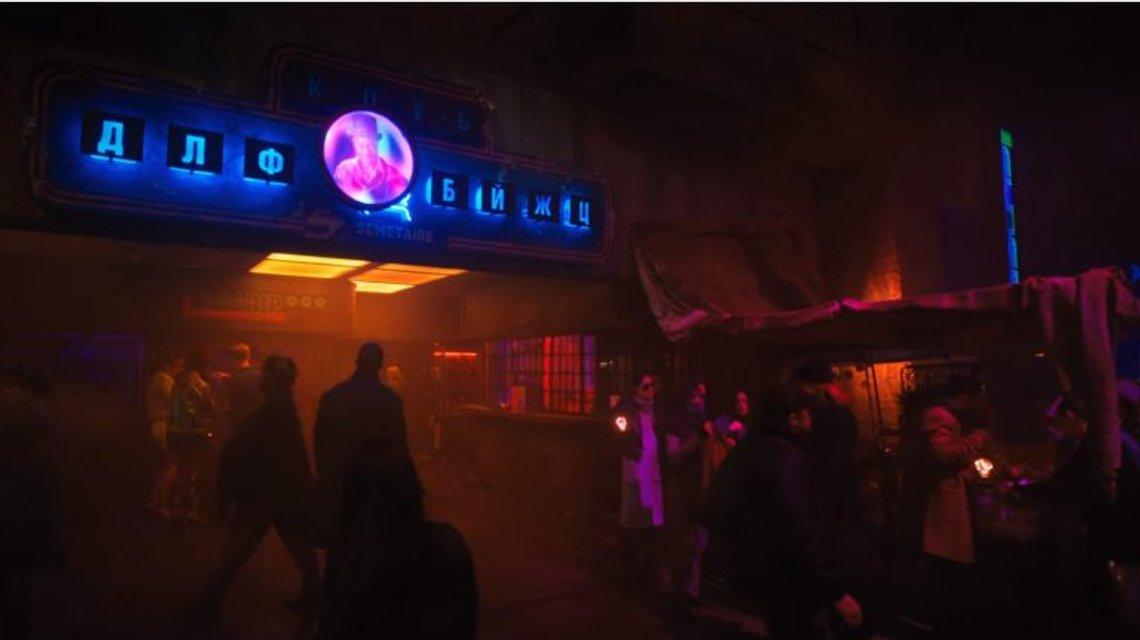 Сериал Видоизмененный Углерод закрыт после двух сезонов - фото 204541