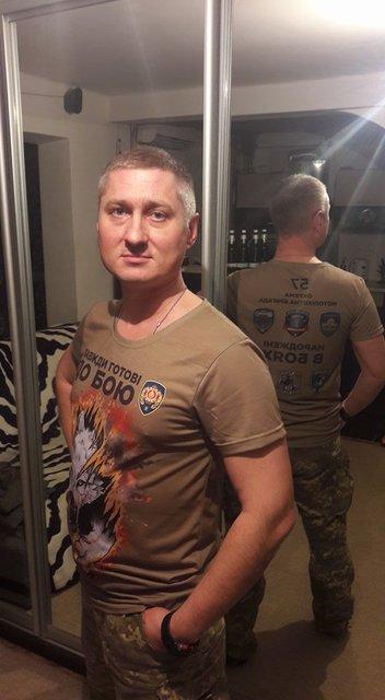 Владимир Холодный: Что известно о майоре, покалечившем трех девушек-курсанток. - фото 204569