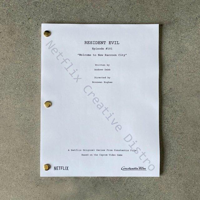 Обитель зла - Netflix запускает сериал по игре Resident Evil - фото 204582