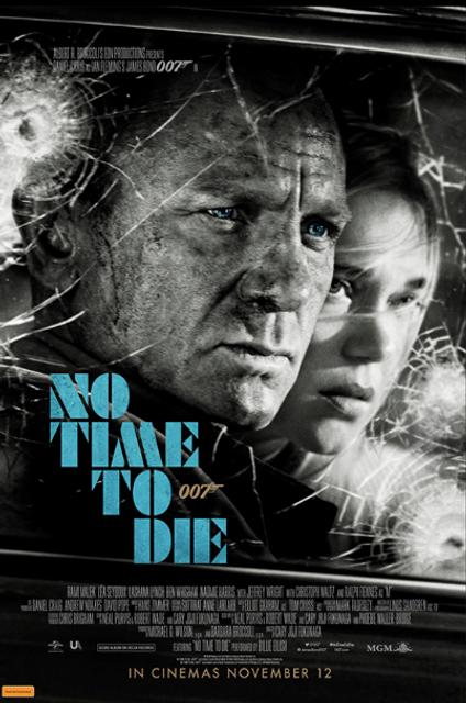Не время умирать: Трейлер, дата выхода и актеры нового фильма про Джеймса Бонда - фото 204930