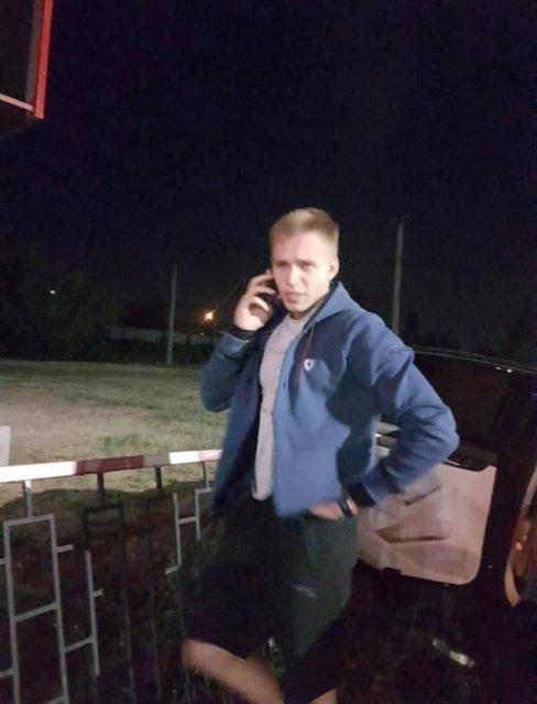 Сын кандидата в мэры от 'Слуги народа' задавил ребенка: Полиция молчит - ФОТО, ВИДЕО - фото 205006