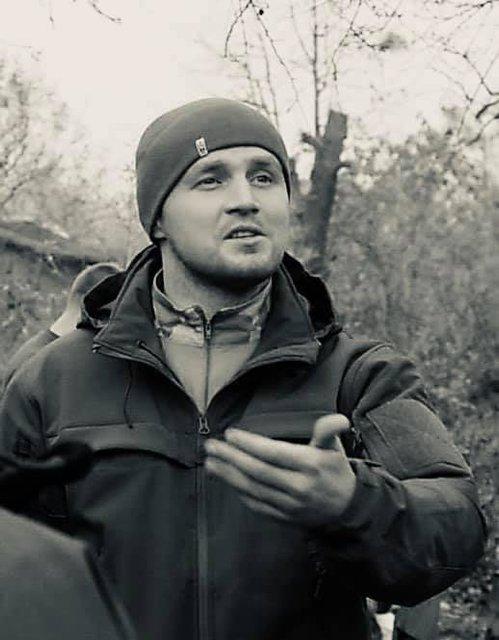 Не стало ветерана АТО, которому жестко нахамил Зеленский - фото 205226