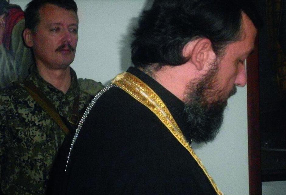 Нацполиция начала сотрудничество с попом-террористом из Славянска - фото 205347