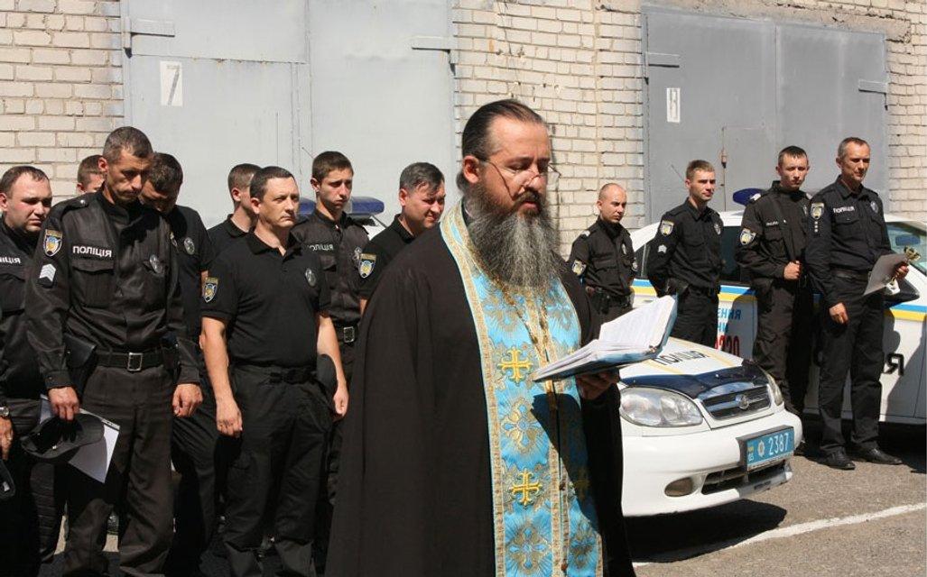 Нацполиция начала сотрудничество с попом-террористом из Славянска - фото 205348