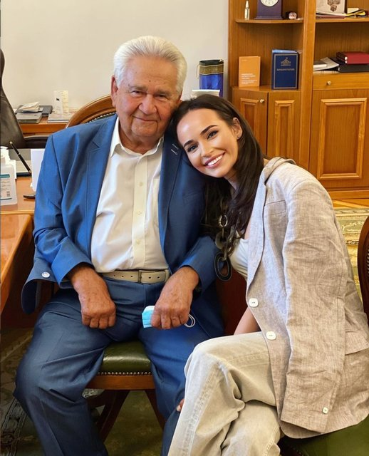 Фокин пролез в ТКГ благодаря знакомству своей внучки с Ермаком - фото 205363