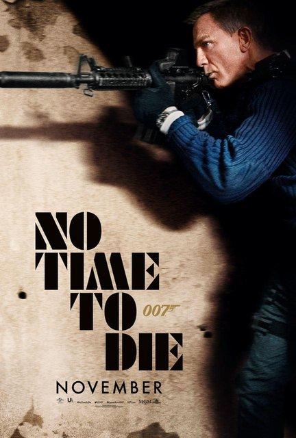 Не время умирать: Трейлер, дата выхода и актеры нового фильма про Джеймса Бонда - фото 205498
