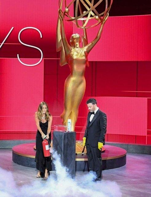 Эмми 2020: Все победители престижной премии - фото 205665