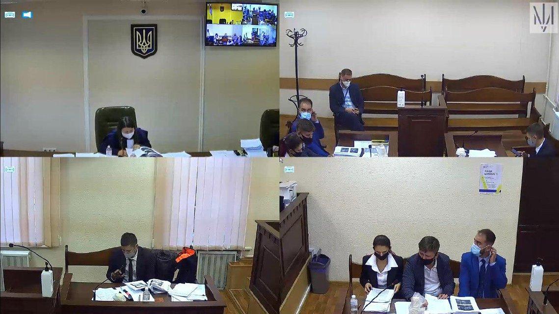 Неприкосновенность действительно отменили: Нардепа-взяточника Юрченко арестовали - фото 205711