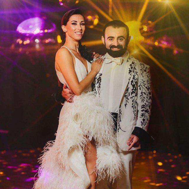Танці з зірками 2020 - смотреть онлайн 5 выпуск - 27 сентября 2020 - фото 206015