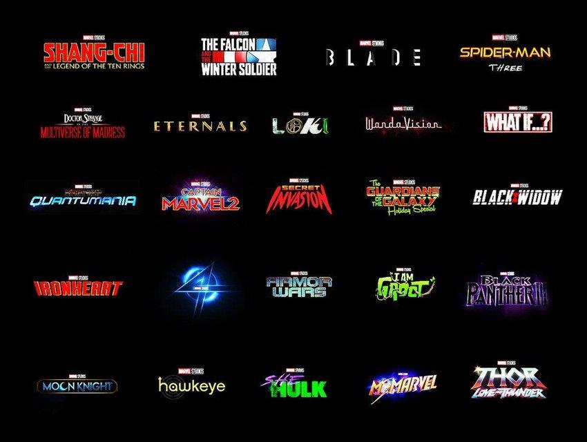 Disney готовит 10 сериалов во вселенной Marvel и 10 — по 'Звездным войнам' - фото 206562