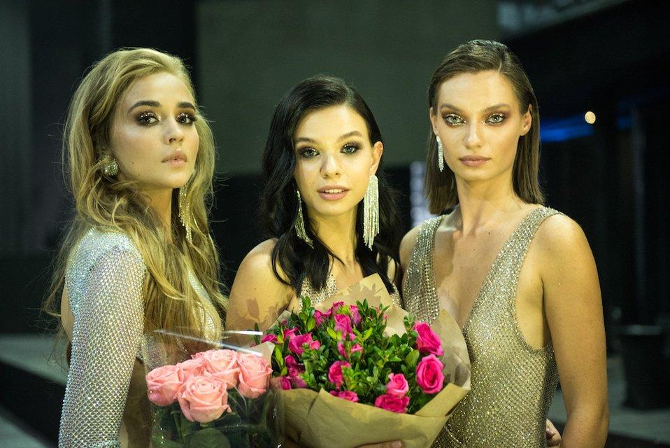 Кто победил на  «Супер Топ-модель по-украински» - фото 206666