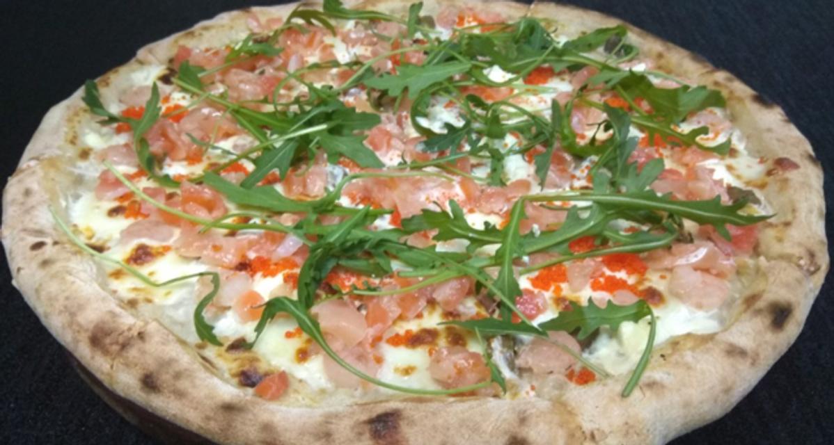 Где заказать суши и пиццу в Ирпене, Буче - фото 206846