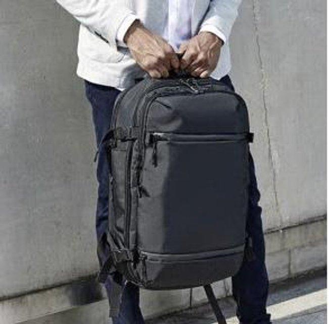 Рюкзак: аксессуар динамичного мужчины - фото 206881