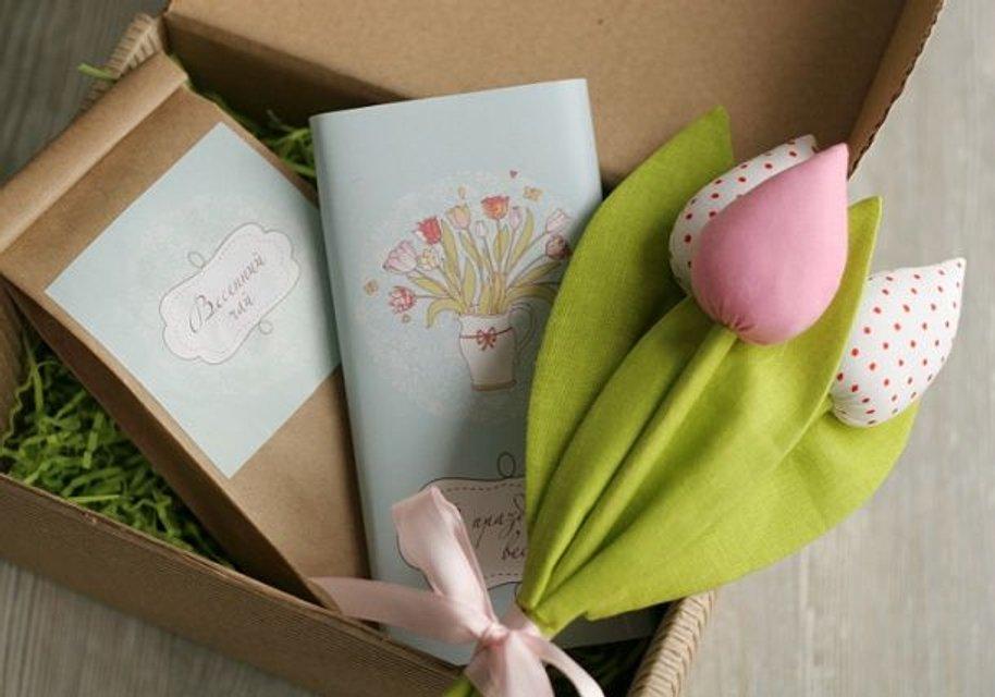 Подарки для любимой: как удивить ее 8 марта? - фото 207058
