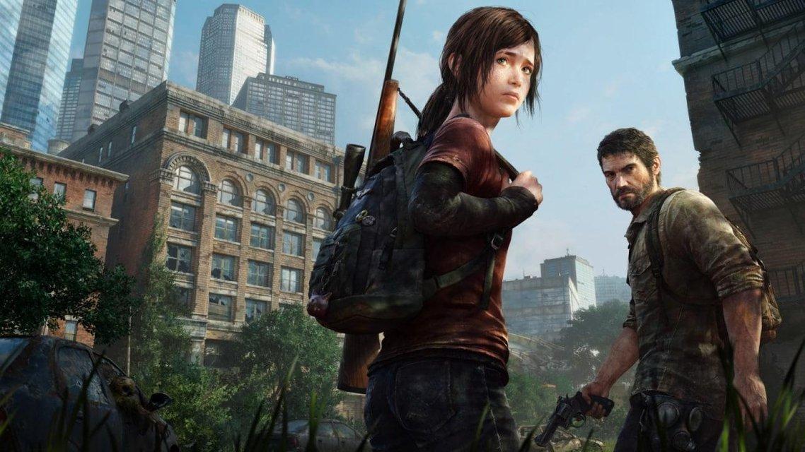 The Last of Us: Актори та ролі в серіалі - фото 207080