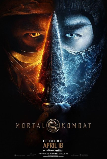 Mortal Kombat 2021: Дата виходу, трейлер, сюжет і актори фільму - фото 207159