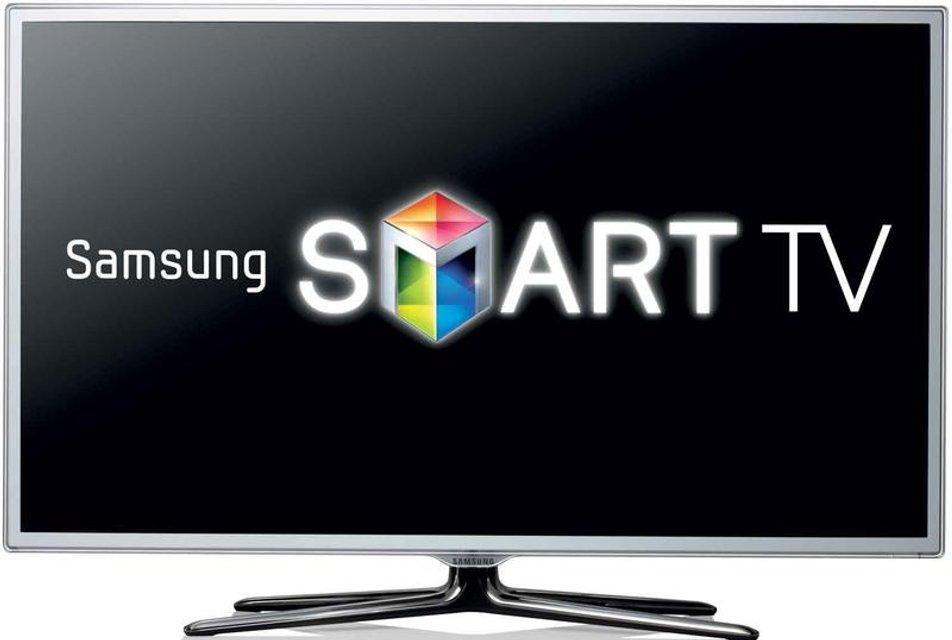 Smart TV от 'Самсунг' - технологии будущего в настоящем - фото 207184