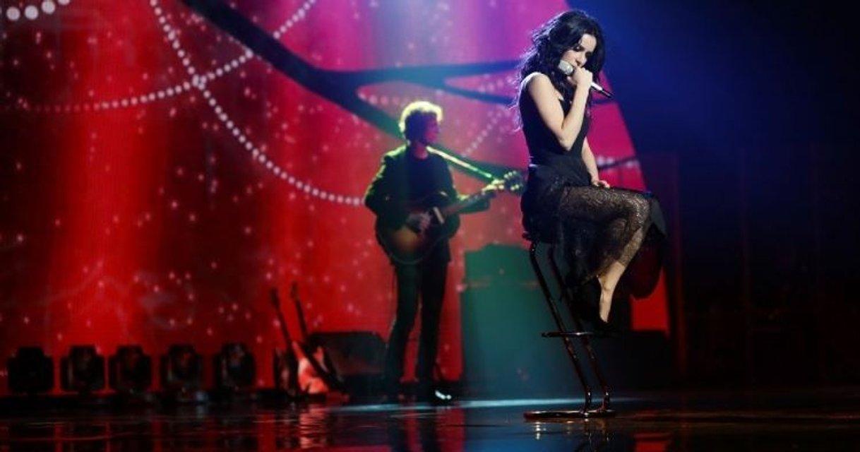 Злата Огнєвіч з концертом 'Богиня' у Львові - фото 207466