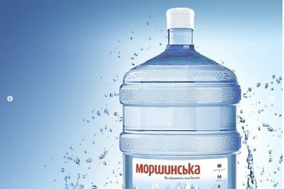 Доставка воды - необходимая услуга - фото 207523