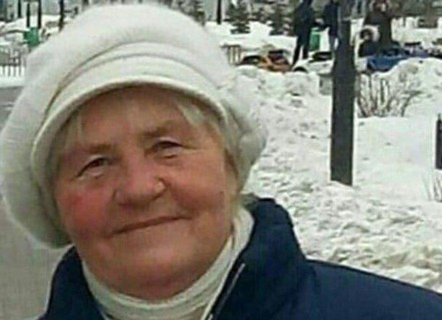 Окупанти дали 12 років колонії українській пенсіонерці за 'шпигунство' - фото 207572