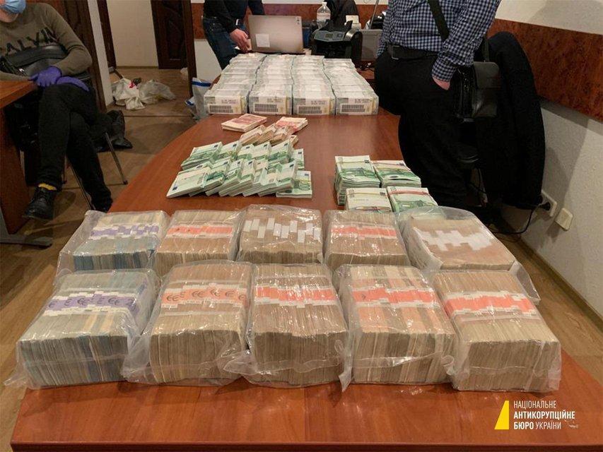 Брата одіозного судді Вовка схопили на хабарі в 100 000 доларів - фото 207615