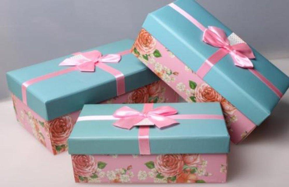 Подарочная упаковка: от выбора материала до оформления - фото 207759
