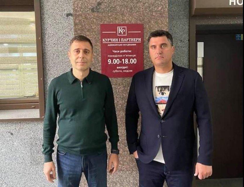 До України повернувся зашкварений регіонал - фото 208147