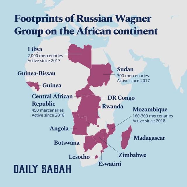 Росіяни влаштували геноцид у Центральній Африці - фото 208260