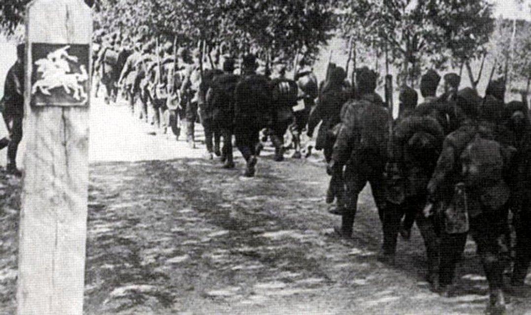 Литва вимагає від Росії компенсації за радянську окупацію - фото 208264