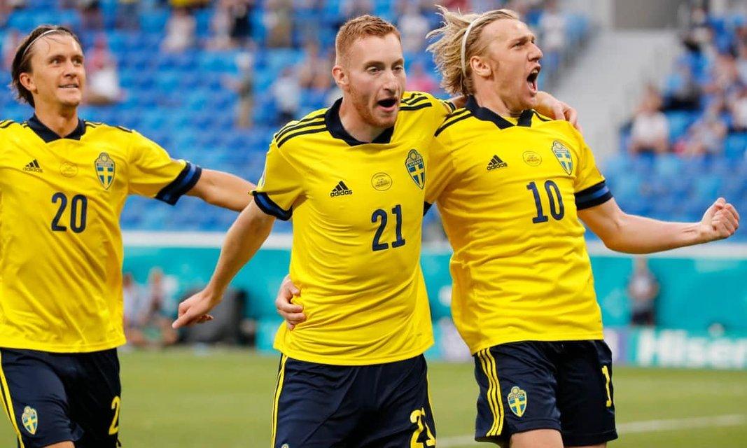 Євро 2020: Україна дивом вийшла з групи - треба дякувати синьо-жовтим - фото 208323