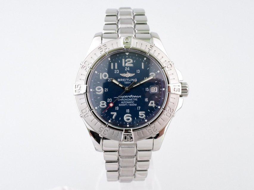 Швейцарские часы: по-настоящему заветный аксессуар - фото 208326