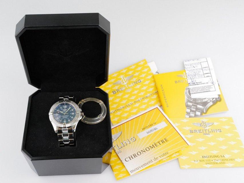 Швейцарские часы: по-настоящему заветный аксессуар - фото 208327