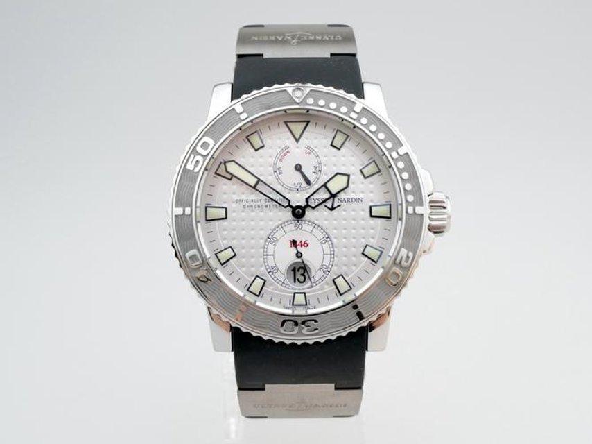 Выкуп швейцарских часов: простая и выгодная услуга - фото 208330