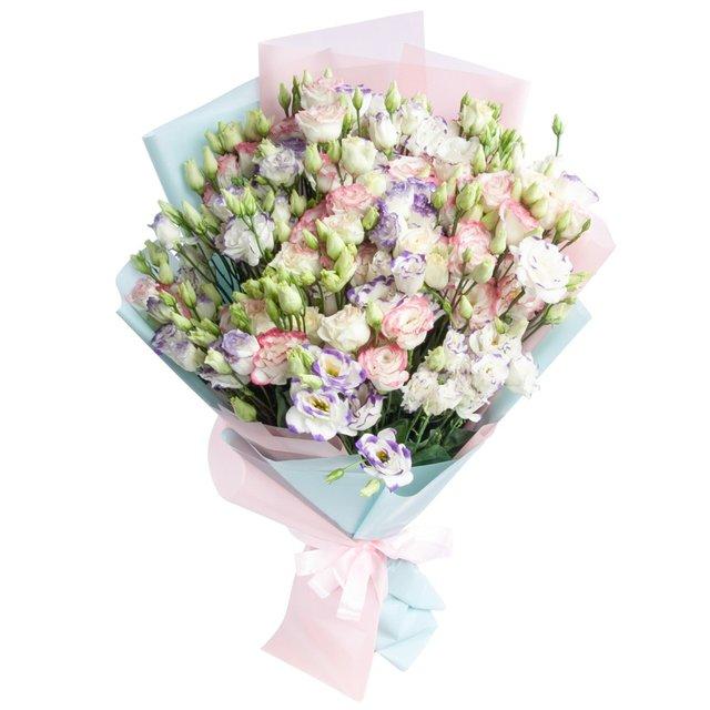 Изысканность живых цветов - фото 208376
