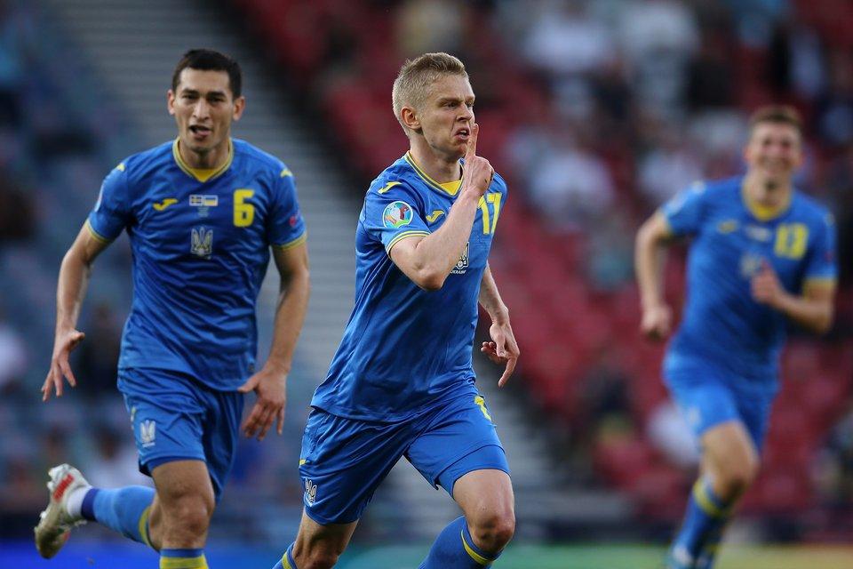 Тріумф характеру: Україна долає шведів і виходить до чвертьфіналу - фото 208387