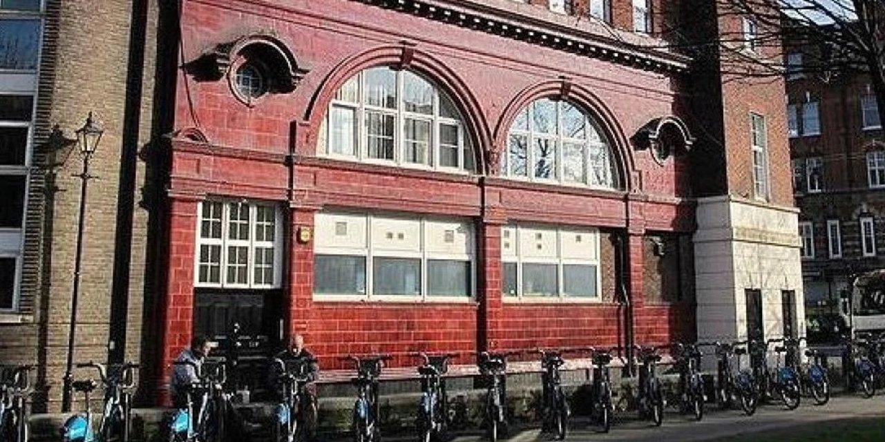 Фірташ купив собі цілу станцію метро в Лондоні - фото 208639