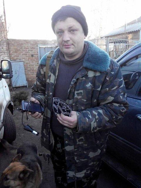 Ветеран АТО погрожував підірвати Кабмін бойовою гранатою - фото 208746