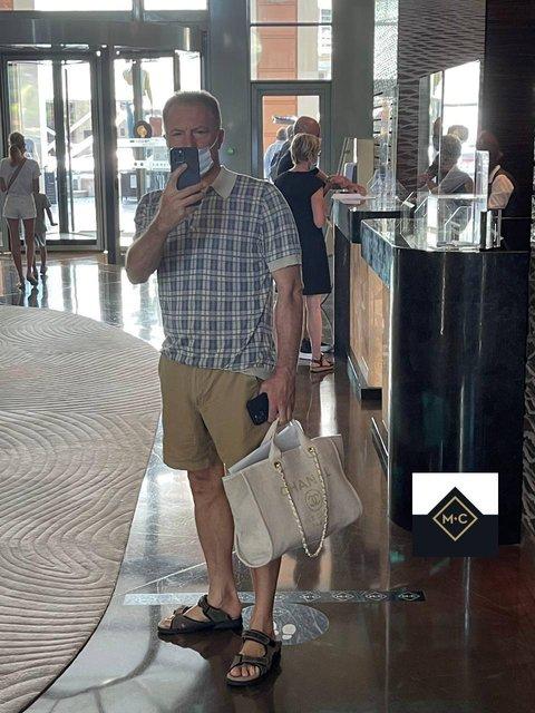 Скандальний Рудьковський втік з України під виглядом лікування - фото 208822