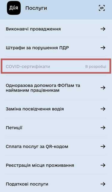 В добру путь: ЄС офіційно визнав українські COVID-сертифікати - фото 208876