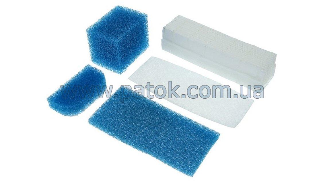 Фильтр для пылесоса Thomas - с ним уборка в доме будет качественной - фото 208913