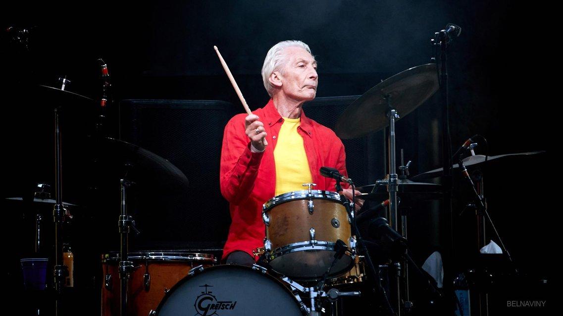 Пішов з життя ударник The Rolling Stones - фото 208920