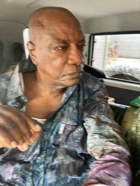 У Гвінеї відбувається воєнний переворот - фото 209028