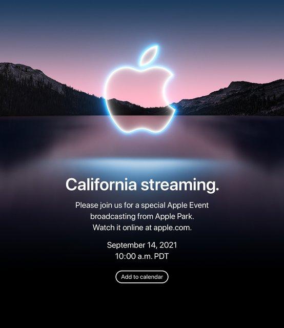 Презентація iPhone 13 відбудеться вже 14 вересня - фото 209052