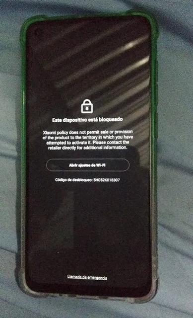 Телефони Xiaomi в окупованому Криму перетворились на камені з Піднебесної - фото 209115