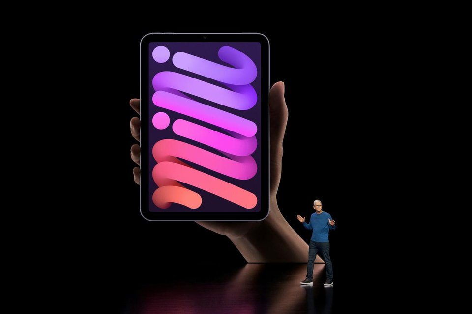 В Apple презентували 13-й айфон - фото 209146
