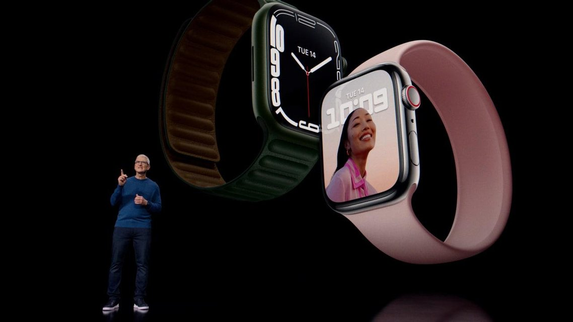 В Apple презентували 13-й айфон - фото 209148