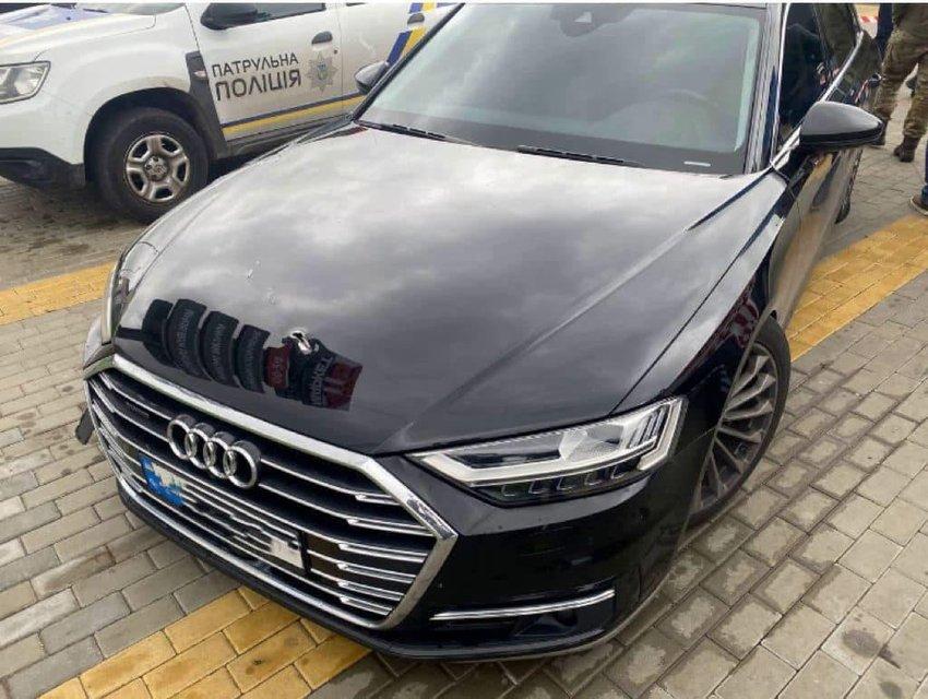 Під Києвом обстріляли автівку наближеного до Зеленського Шефіра - фото 209224